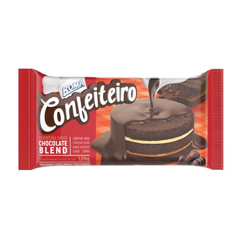 Roma Confeiteiro Blend barra